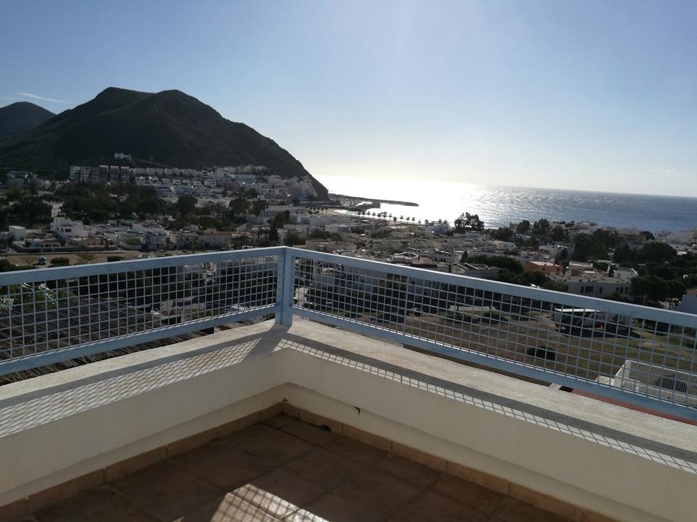 Vistas desde la 2ª terraza